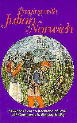Picture of Praying with Julian of Norwich