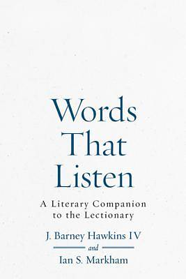 Picture of Words That Listen - eBook [ePub]