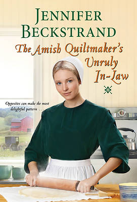 Picture of The Amish Quiltmaker's Unruly In-Law