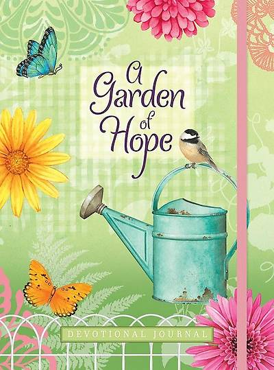 Picture of A Garden of Hope