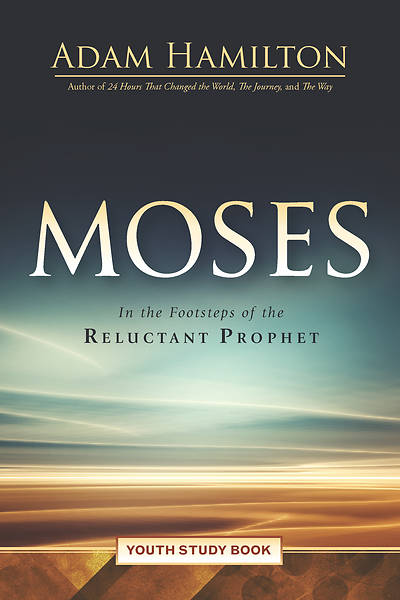 Picture of Moses Youth Study Book - eBook [ePub]