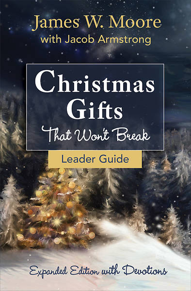 Picture of Christmas Gifts That Won't Break Leader Guide