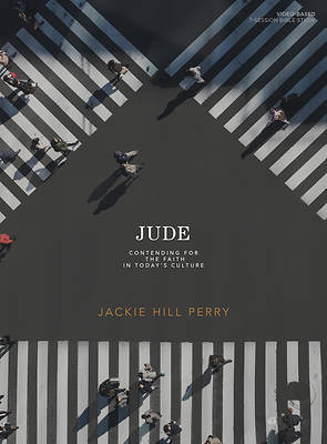Picture of Jude - Bible Study Book