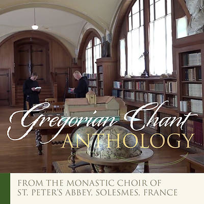 Gregorian Anthology D