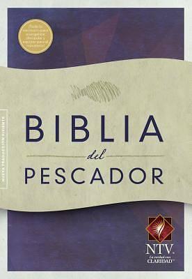 Picture of Ntv Biblia del Pescador, Tapa Suave