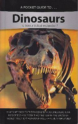 Picture of A Pocket Guide to Dinosaurs