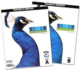 Life Science Teacher Set Grade 7 4th Edition