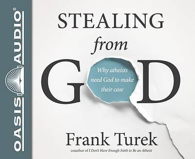 Stealing from God (Library Edition)