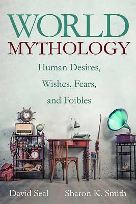 Picture of World Mythology