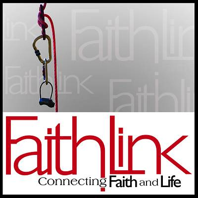 Faithlink - LARGER THAN LIFE