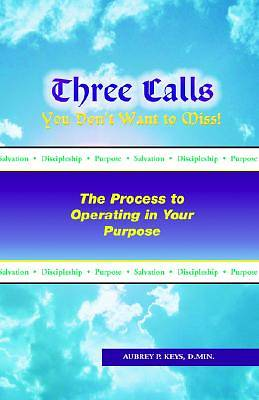 Picture of Three Calls You Don't Want to Miss!