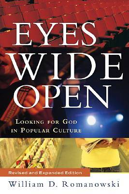 Eyes Wide Open [ePub Ebook]