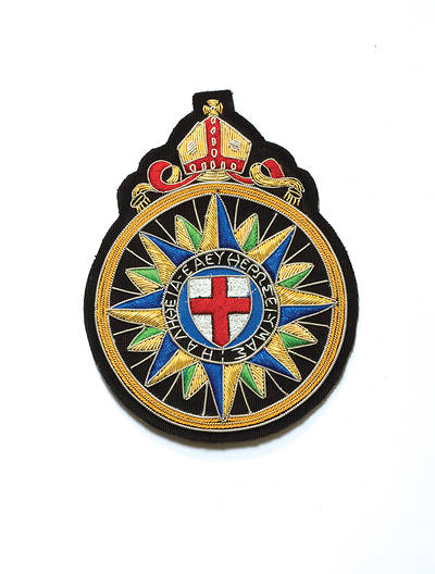 Anglican Communion Seal