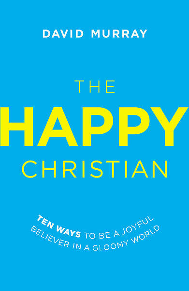 Picture of The Happy Christian