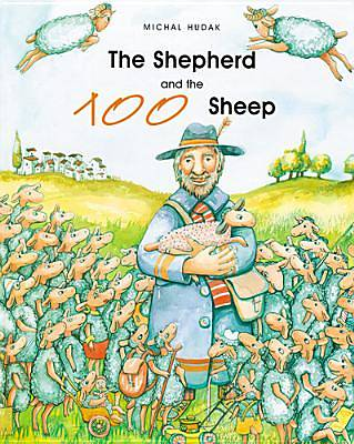 The Shepherd and the 100 Sheep