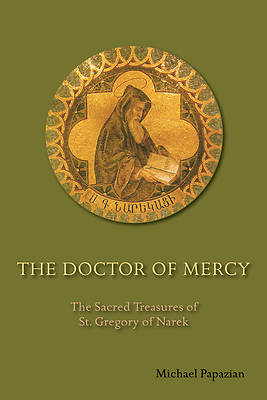 Picture of The Doctor of Mercy