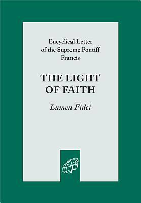 The Light of Faith (Lumen Fidei) [ePub Ebook]