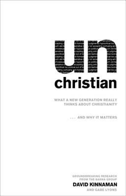 Unchristian [ePub Ebook]