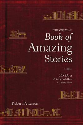 Picture of The One Year Book of Amazing Stories