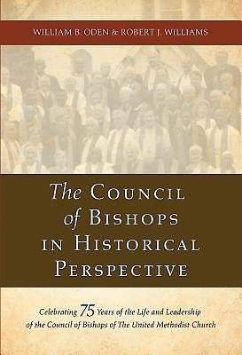 Picture of The Council of Bishops in Historical Perspective - ePub [eBook]