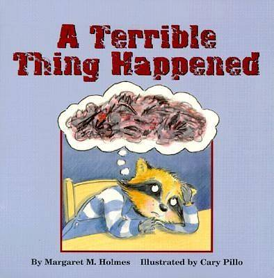 Picture of A Terrible Thing Happened
