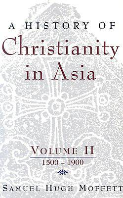Picture of A History of Christianity in Asia