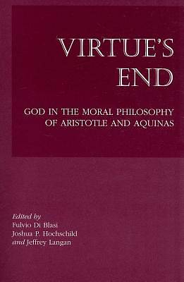 Picture of Virtue's End