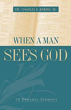 When a Man Sees God