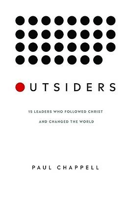 Picture of Outsiders