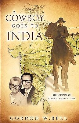 Picture of A Cowboy Goes to India