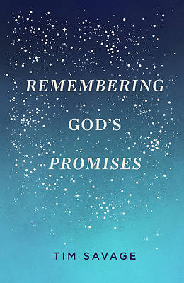 Picture of Remembering God's Promises (Pack of 25)