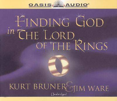 Picture of Finding God in the Lord of the Rings CD