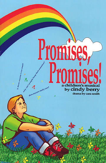 Picture of Promises, Promises Choral Book