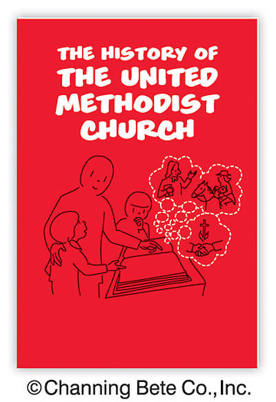Picture of The History Of The United Methodist Church