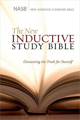 Picture of The New Inductive Study Bible (NASB)