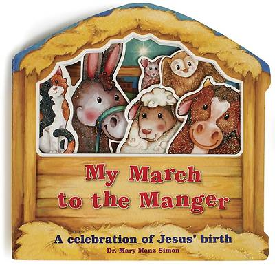 My March to the Manger