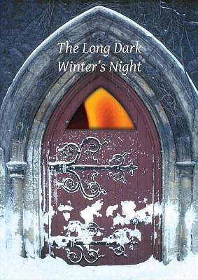 The Long Dark Winters Night