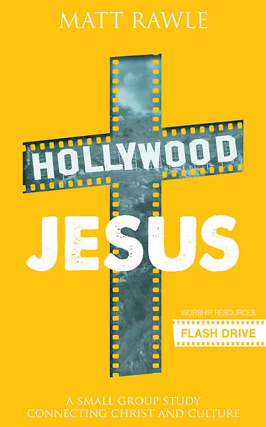 Picture of Hollywood Jesus Worship Resources Download