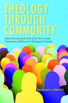 Picture of Theology Through Community
