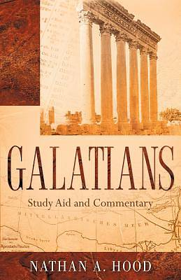 Galatians Study Aid and Commentary