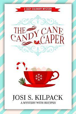 Picture of The Candy Cane Caper