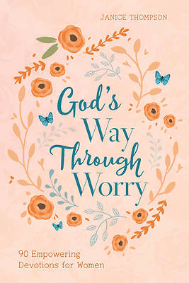 Picture of God's Way Through Worry