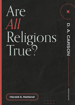 Picture of Are All Religions True?