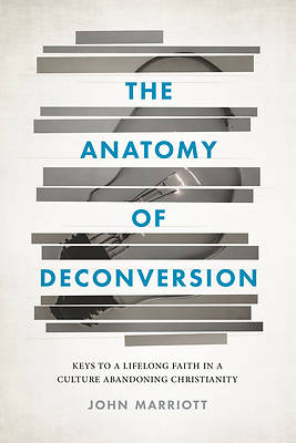Picture of The Anatomy of Deconversion