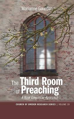 Picture of The Third Room of Preaching