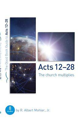 Picture of Acts 13-28