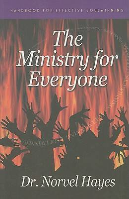 Ministry for Everyone [ePub Ebook]