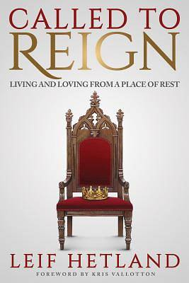 Picture of Called to Reign