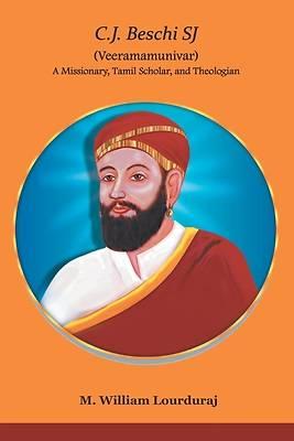 Picture of C.J. Beschi SJ (Veeramamunivar) A Missionary, Tamil Scholar, and Theologian