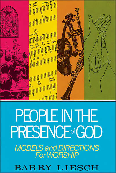 People in Presence of God